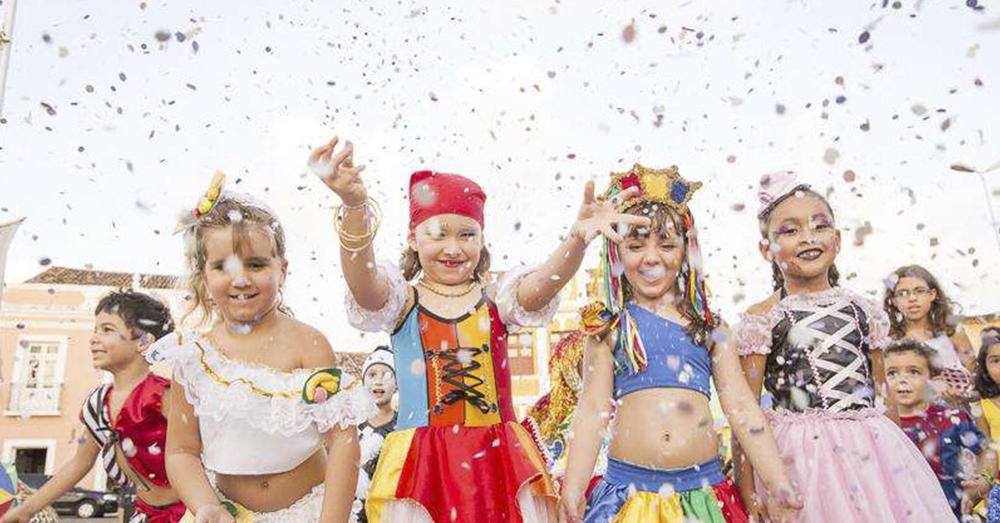 44bfedbb900698 Carnaval 2017: Bloquinhos e bailes de folia para os pequenos ...